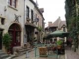 Bourbon-Lancy-centrum