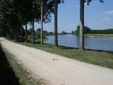 De Loire bij Diou