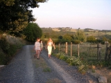 wandelen-vlakbij-het-huis